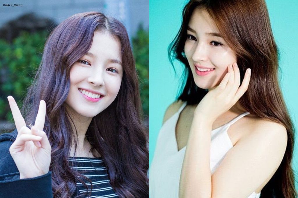 Photos Of Momoland S Nancy Jewel Mcdonie Went Viral While Out Doing Groceries