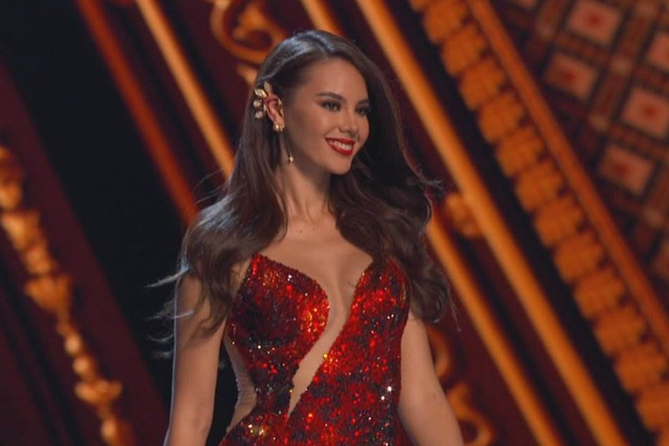 Check This Out: TV Commercials That Featured Catriona Gray